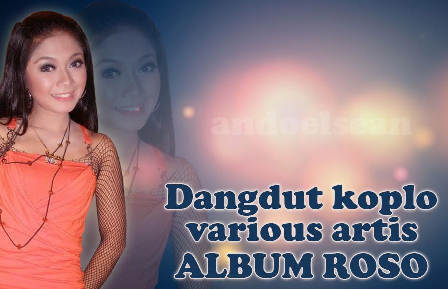 Various artist album roso