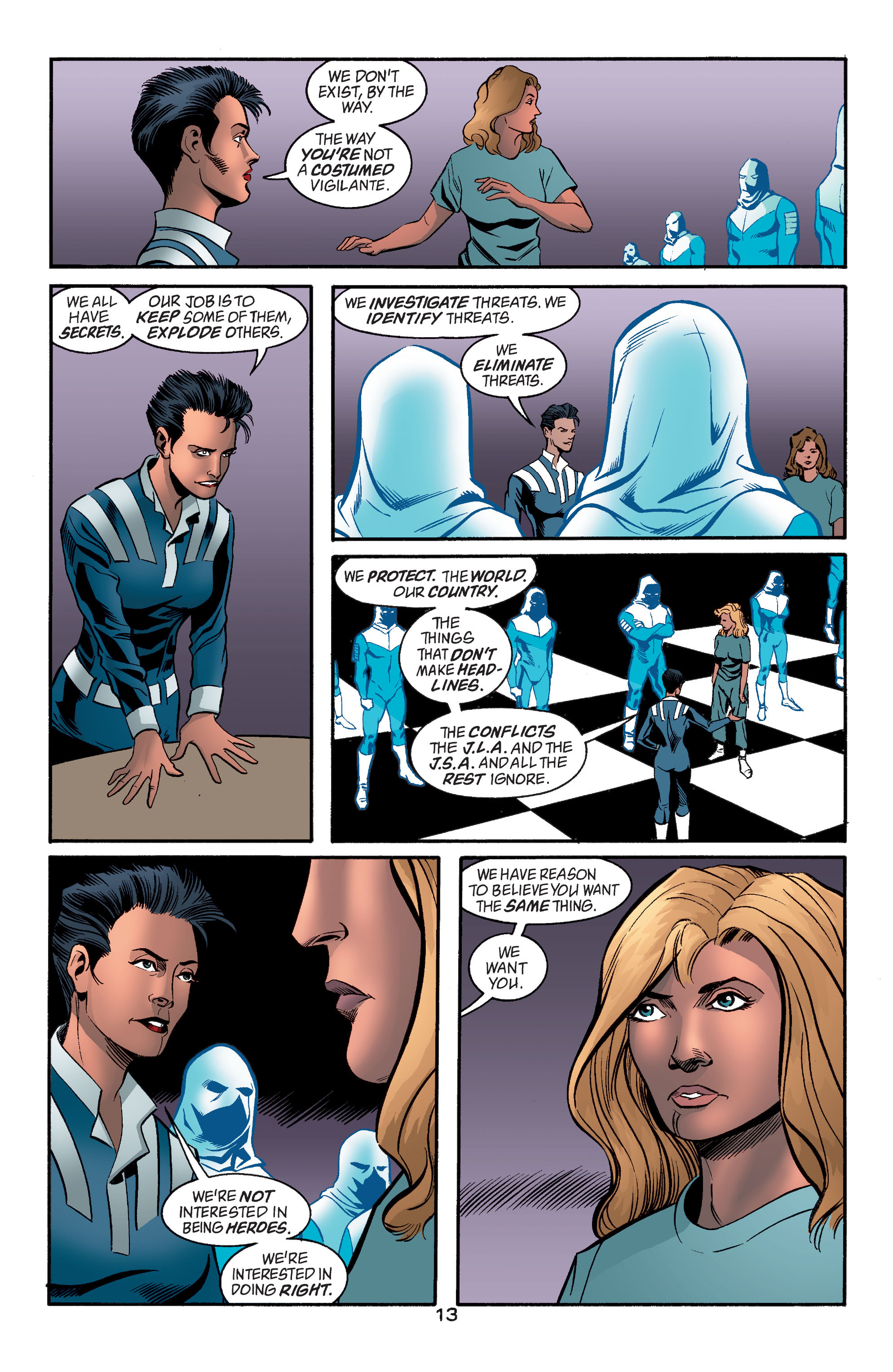 Detective Comics (1937) 774 Page 13