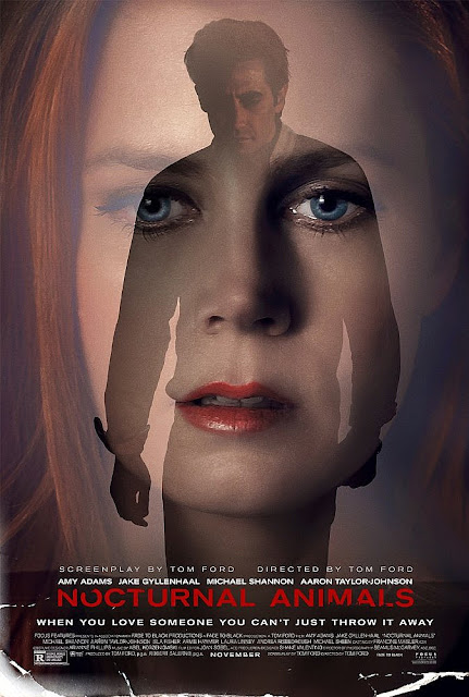 Sinopsis Film Nocturnal Animals (2016) - Amy Adams, Jake Gyllenhaal