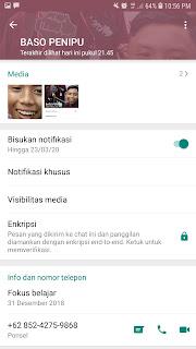 Call Me Bocah Cebong Si Penipu  085242759868