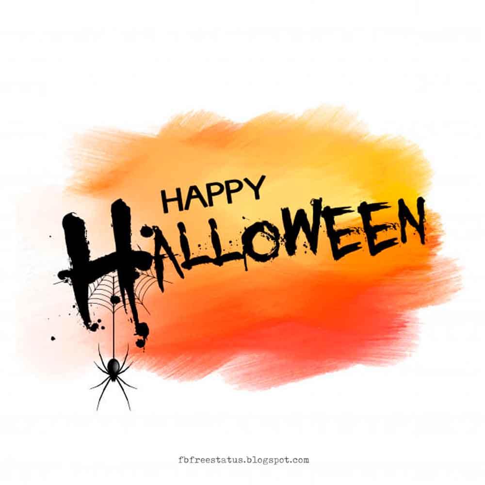 halloween background with spider wallpaper, Halloween Pictures, Halloween Images.