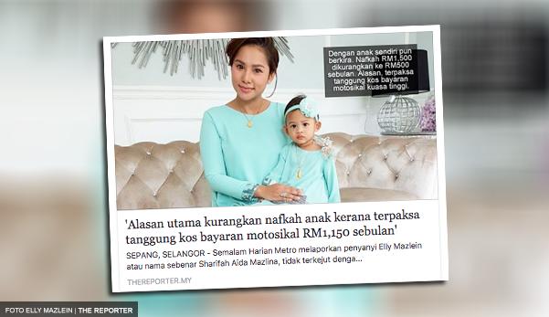 'RM500 tu jadilah cik kak oi' - kata netizen, tapi peguam jelaskan jumlah itu sebenarnya tak mencukupi