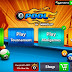8 Ball Pool 4.0.0 Hacked Mod Apk/All Room Guideline+Free Cue Recharge+Antiban/Latest Version August 2018/Download Now