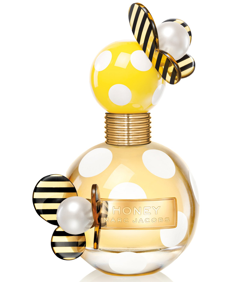 Belle Beauty | Ohhh Honey ... by La Vie Fleurit !!! Belle Beauty, Beauty, Fragrances, Perfum, Marc Jacobs, BBlogger, Parfym, New, Nieuw, MJ, Design, Brand, Packaging, Must Have, Wish List, celebs, blog, blogger, Fleur Feijen