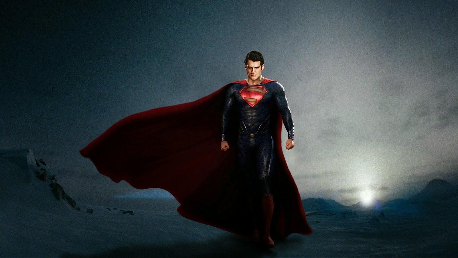 5 Personagens que derrotariam o Superman
