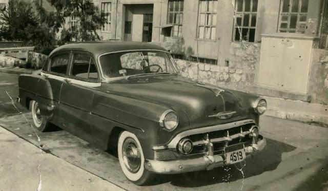 Chevrolet+Bel+Air+Taxi+50s