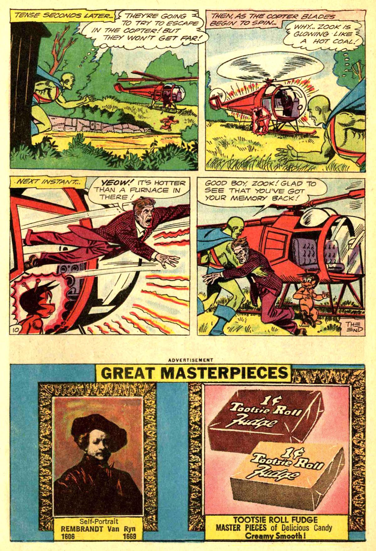 Detective Comics (1937) 318 Page 31