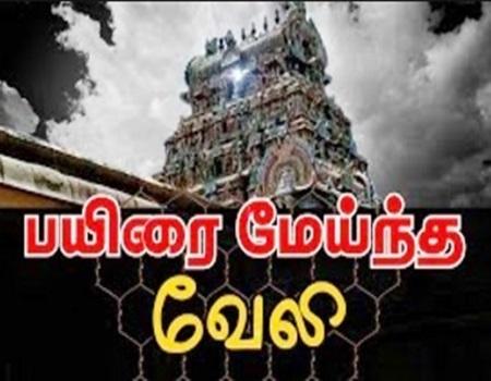 Soodu Piditha Silai Thiruttu Vazhaku | Puthiya Thalaimurai Tv