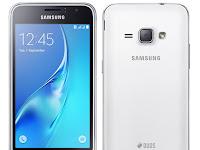 Firmware Samsung Galaxy J1 ⑥ 2016 J120G XID
