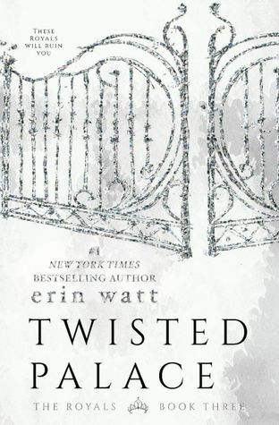 Twisted Palace Erin Watt