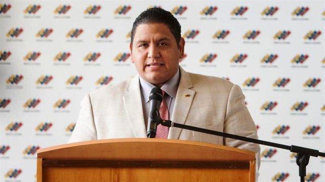 El Rector Rondón informa como se puede votar Nulo