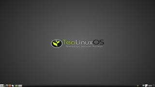 TeaLinux%2BOs - Distro Linux Buatan Indonesia