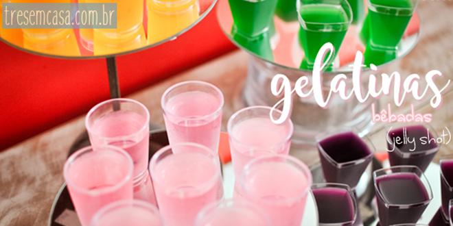 como fazer jelly shot