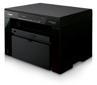 Review Pemakaian Printer scan Canon ImageClass MF3010
