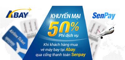 """Abay và SenPay đã cùng nhau vượt qua """"bão lớn"""" nhờ Marketing Online"""