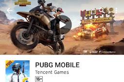 Cara Mengatasi Update PUBG Tidak Muncul Di Play Store