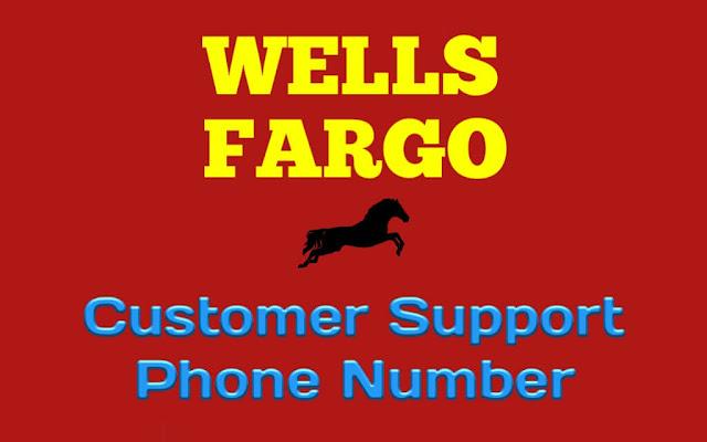 Wells Fargo Contact, Wells Fargo Customer Service Phone Number