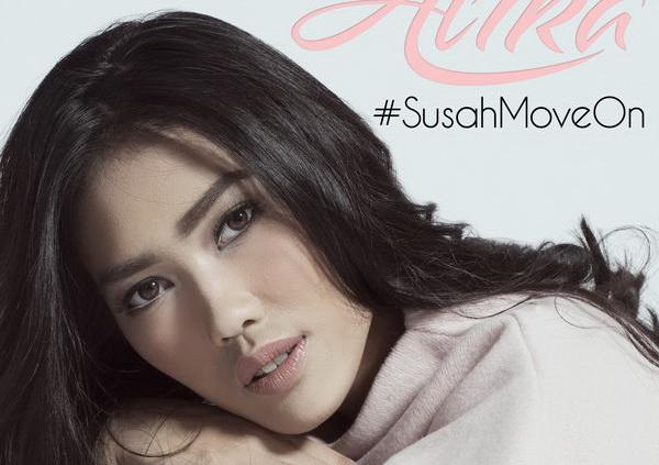 Download Mp3 Susah Move On - Alika