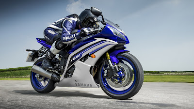 2016 Yamaha YZF-R6 Hd Looks