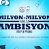 Bear Brand Milyon-milyon Para Sa Ambisyon Raffle Promo