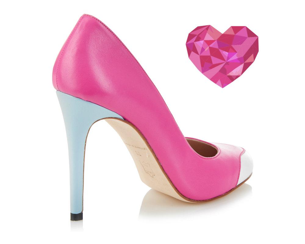 yull new range heels