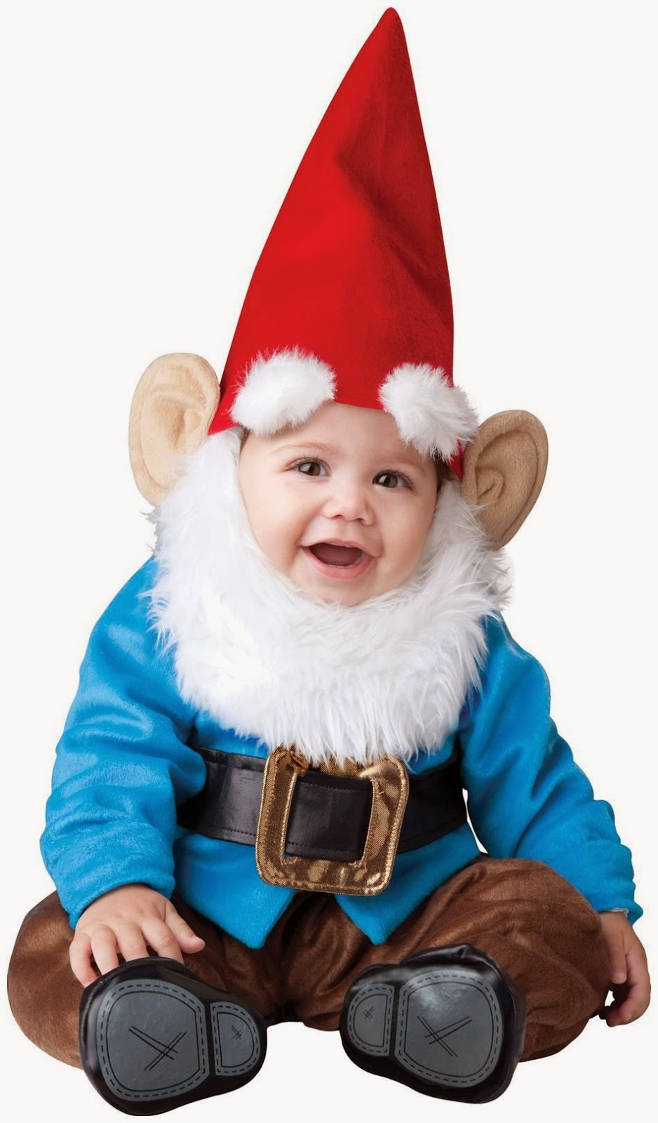 Gnome In Garden: Best Halloween Costume Deals: Christmas Costumes For Kids