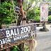 Wisata kebun binatang safari zoo park bali Denpasar