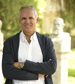 Pierluigi Borgioni - Candidato presidente UITS per il Comitato Alternativa TSN-UITS