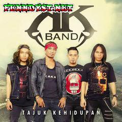 KK Band - Tajuk Kehidupan (2016) Album cover