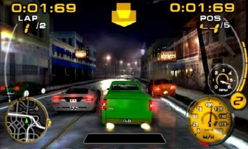 Download Free Midnight Club 3: DUB Edition Remix - PC Game - Full Version - ISO PS2