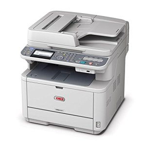 Download Printer Driver OKI MB471DNW