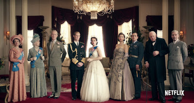 Regarder The Crown sur Netflix US