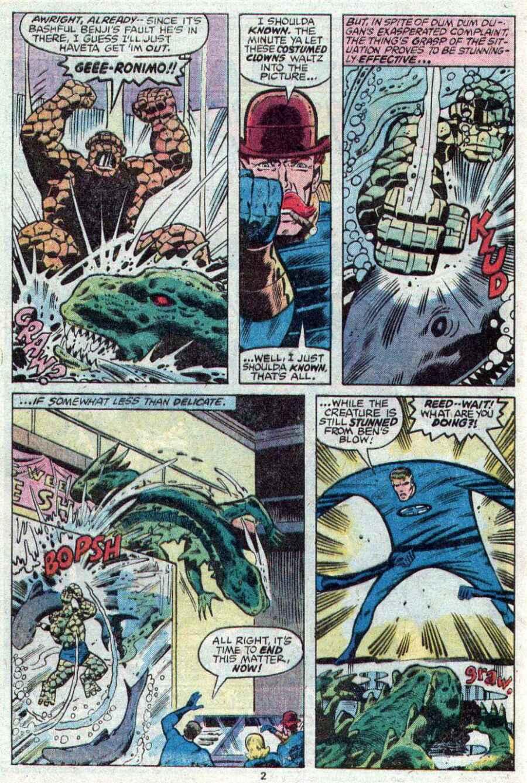 Godzilla (1977) Issue #21 #21 - English 3