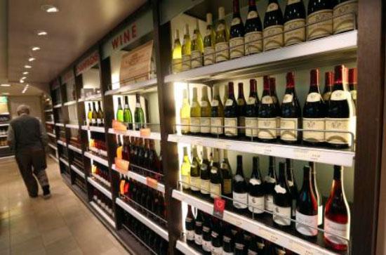 Francia producirá menos vino y la culpa la tiene el clima