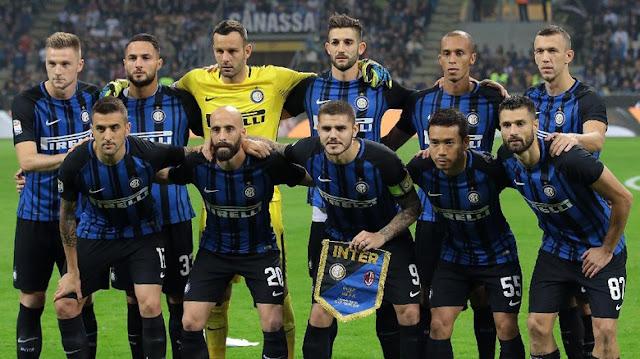 Marotta Sebut Inter Sebagai Rival Utama Juventus