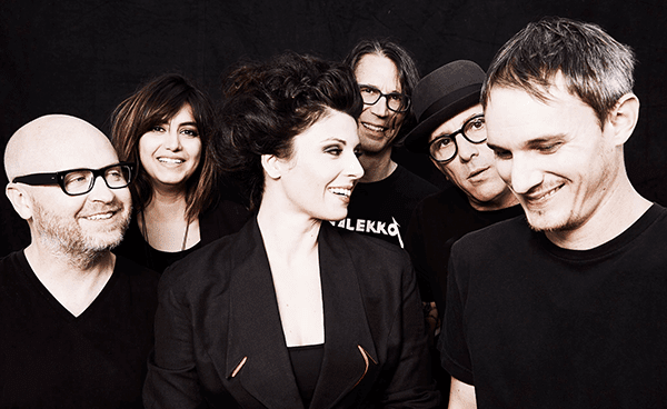 puscifer discography