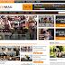 Download Template WordPress SuperMag Megazine Rerponsive