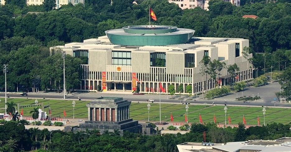 Kết quả hình ảnh cho Ho Chi Minh Mausoleum
