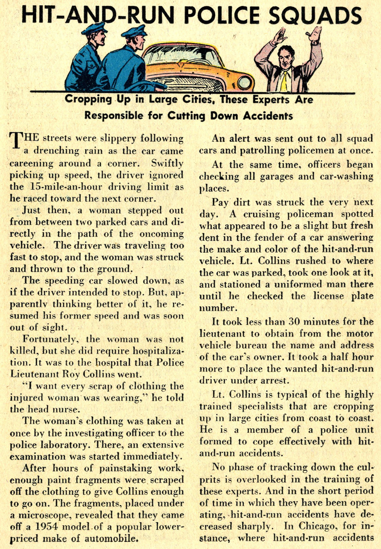 Read online Detective Comics (1937) comic -  Issue #244 - 25