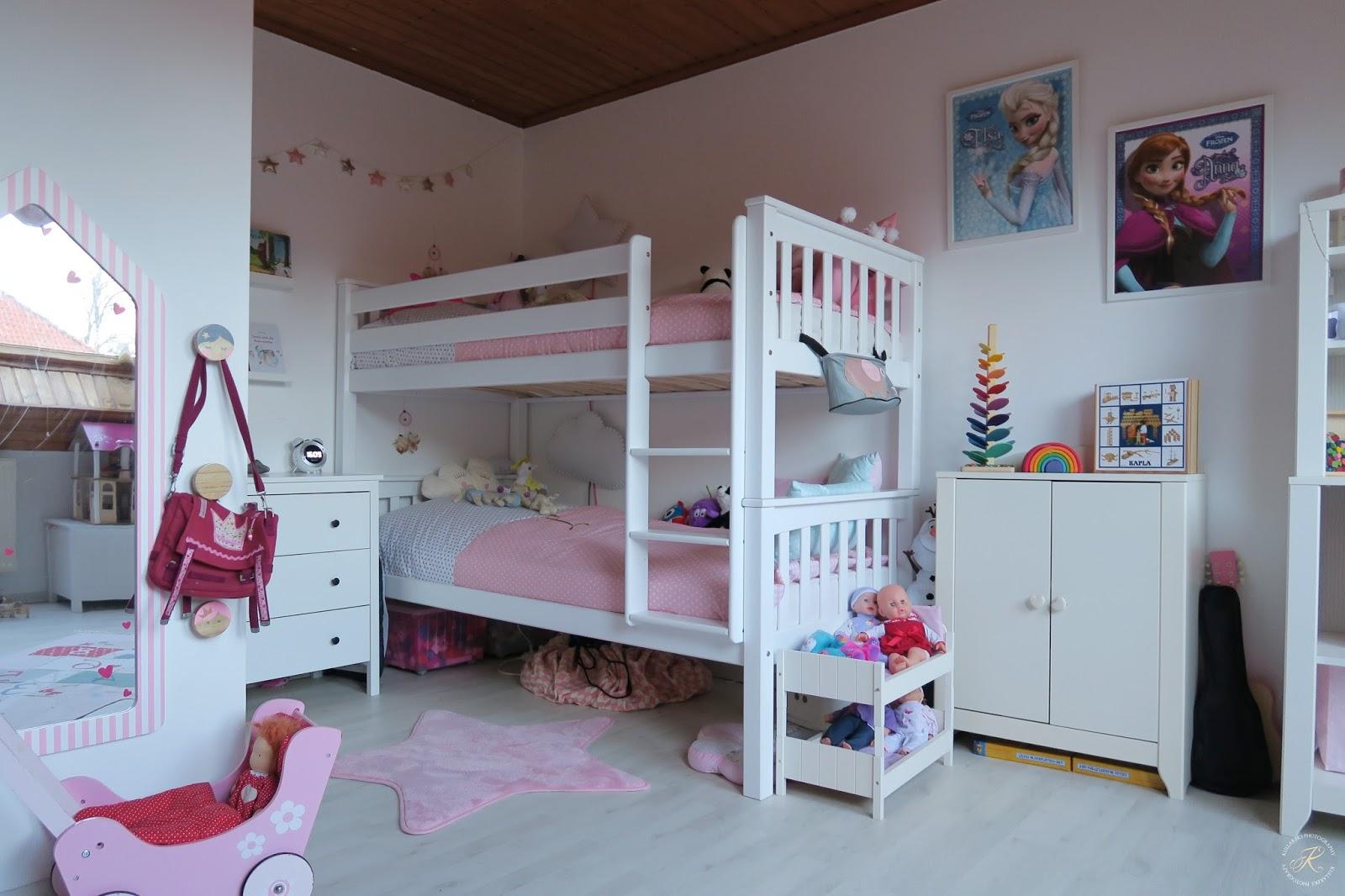 Etagenbett Für Zwei Kinder : Etagenbett interbeds safe play