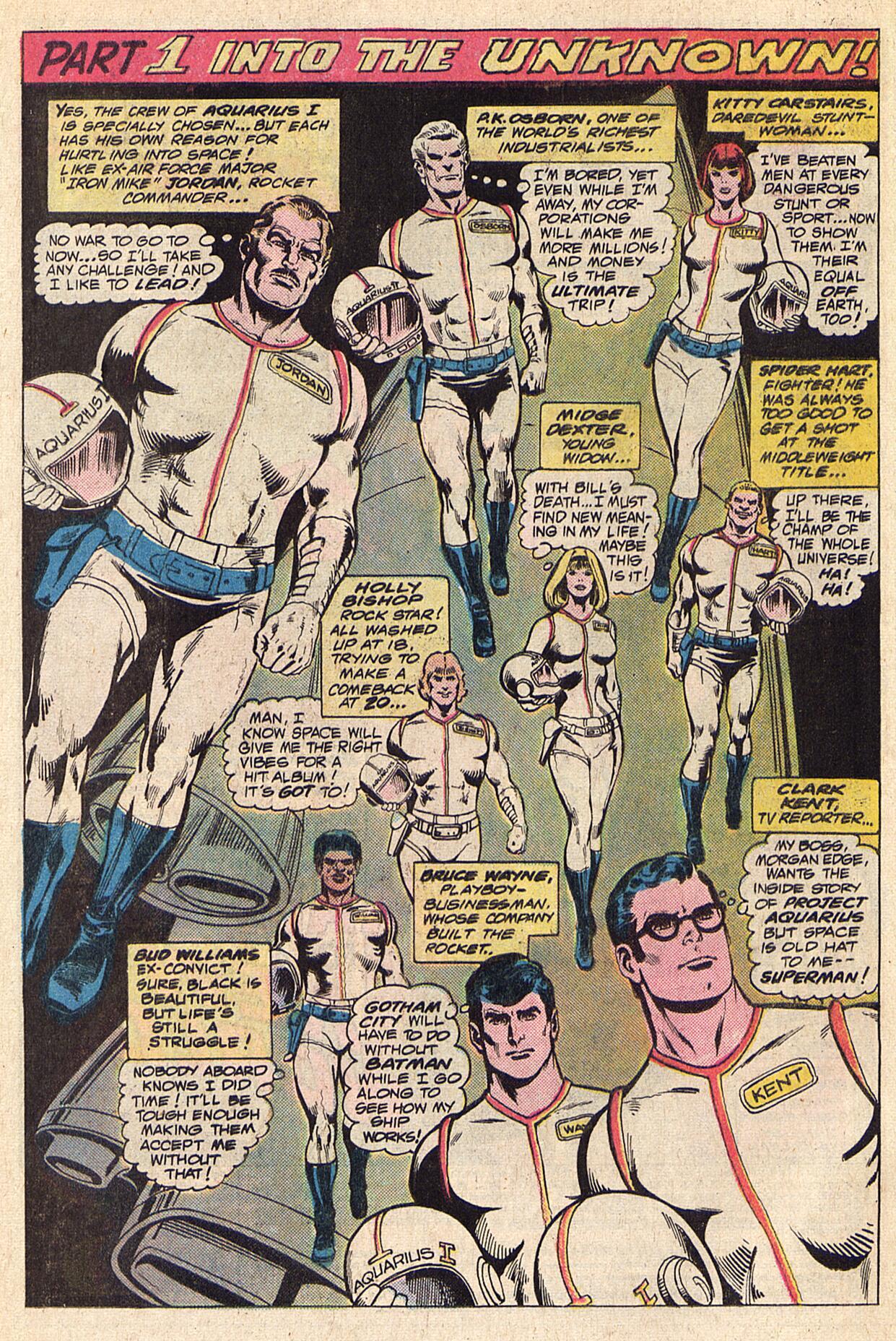 Read online World's Finest Comics comic -  Issue #241 - 3