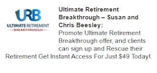 Ultimate Retirement Breakthrough