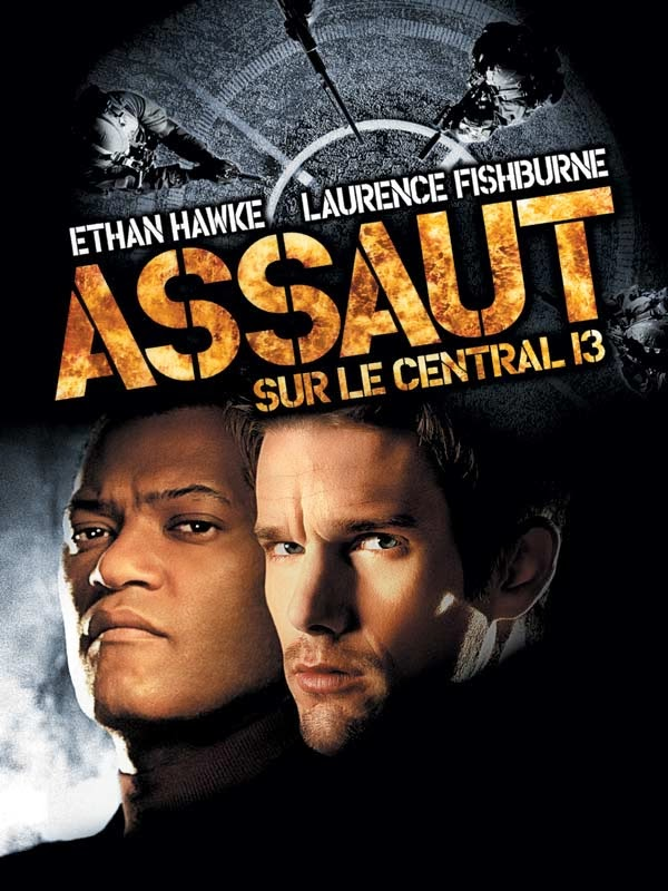 Download Assault on Precinct 13 (2005) BluRay 720p