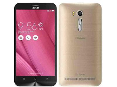 Image Asus ZenFone Go ZB552KL Firmware Driver