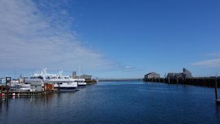 麻州鱈魚角Cape Cod遊記 (Part 2: Provincetown)