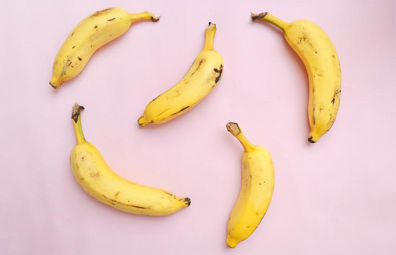 Afinal, quais são os tipos de banana que existem, quais as diferenças entre eles e qual é melhor para cada tipo de receita?! | Casa&Cozinha