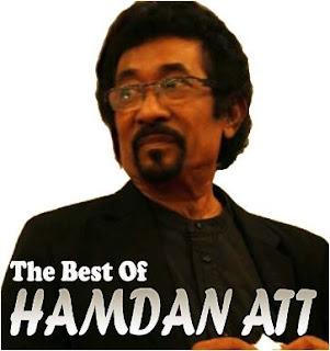 Kumpulan Lagu Hamdan ATT Mp3 Album Lagu Kenangan Full Rar