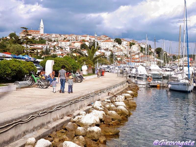Vsar Istria Croazia