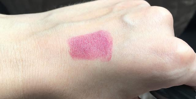 MAC Plumful Lipstick