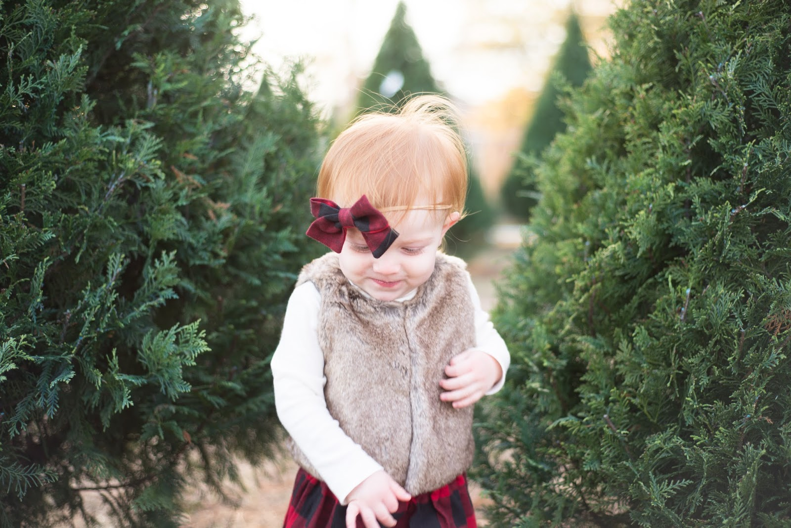 Buffalo Plaid - Something Delightful Blog